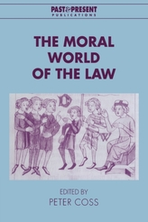 The Moral World of the Law