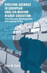 Evolving Agendas in European English-Medium Higher Education