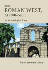 The Roman West, AD 200-500