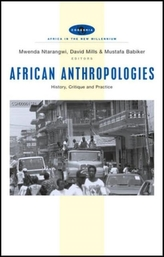 African Anthropologies