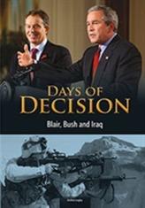 Blair, Bush, and Iraq