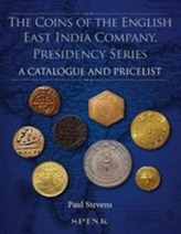 The Coins of the English East India Company