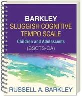 Barkley Sluggish Cognitive Tempo Scale--Children and Adolescents (BSCTS-CA)