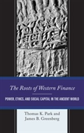 The Roots of Western Finance