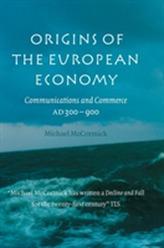 Origins of the European Economy
