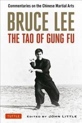 Bruce Lee the Tao of Gung Fu