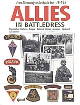 Allied Forces Under the Battledress