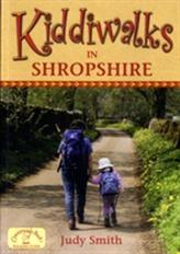 Kiddiwalks in Shropshire