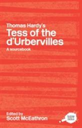 Thomas Hardy's Tess of the d'Urbervilles