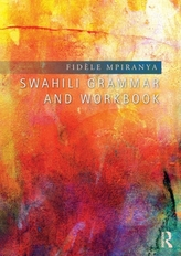 Swahili Grammar and Workbook