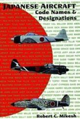 Japanese Aircraft Code Names & Designations