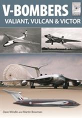 Flight Craft 7: V Bombers