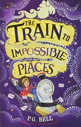 TRAIN TO IMPOSSIBLE PLACES C FORMAT PB