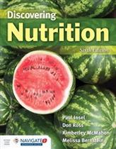Discovering Nutrition (Loose-Leaf)