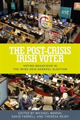 The Post-Crisis Irish Voter