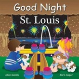 Good Night St Louis