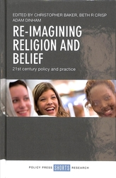 Re-imagining religion and belief