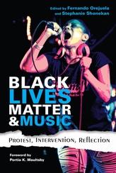 Black Lives Matter and Music