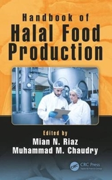 Handbook of Halal Food Production