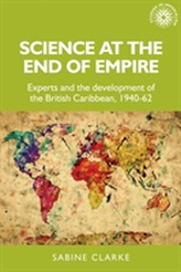 Science at the End of Empire