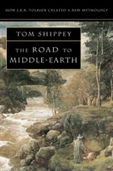 The Road to Middle-earth