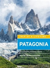 Moon Patagonia (Fifth Edition)
