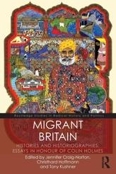 Migrant Britain
