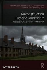 Reconstructing Historic Landmarks