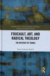 Foucault, Art, and Radical Theology