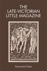 The Late-Victorian Little Magazine