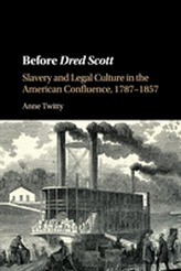 Before Dred Scott