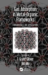 Gas Adsorption in Metal-Organic Frameworks