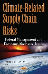 Climate-Related Supply Chain Risks
