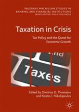 Taxation in Crisis