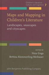 Maps and Mapping in Children's Literature