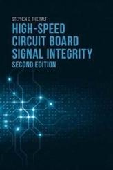 High-Speed Circuit Board Signal Integrity
