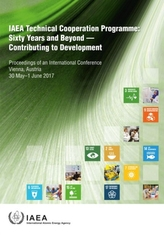 Sixty Years and Beyond - Contributing to Development