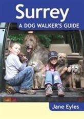 Surrey - a Dog Walker's Guide