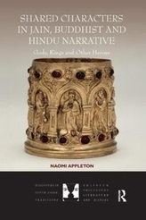 Shared Characters in Jain, Buddhist and Hindu Narrative