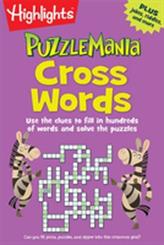 Crosswords Puzzle Pad