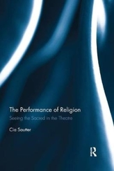 The Performance of Religion