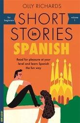 Short Stories in Spanish for Beginners