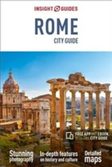 Insight Guides City Guide Rome