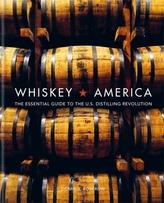 Whiskey America