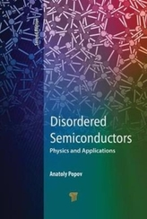Disordered Semiconductors Second Edition