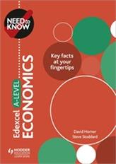 Need to Know: Edexcel A-level Economics