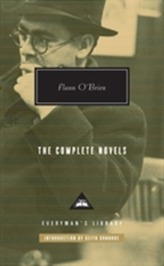Flann O'Brien The Complete Novels