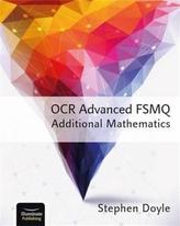 OCR Advanced FSMQ - Additional Mathematics