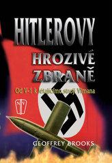 Hitlerovy hrozivé zbraně