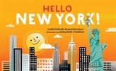 Hello, New York!